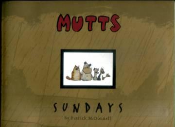 VARASTOTYHJENNYS Mutts - Sundays