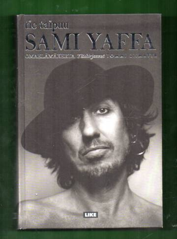Sami Yaffa omaelämäkerta: Tie taipuu
