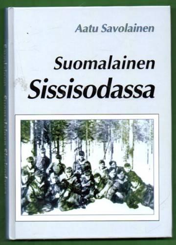 Suomalainen sissisodassa