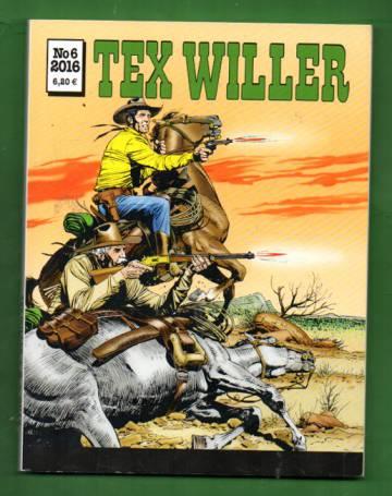 Tex Willer 6/16