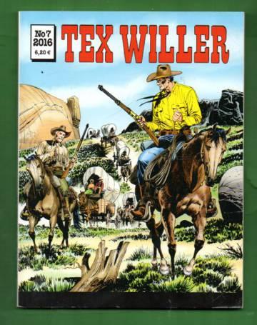 Tex Willer 7/16