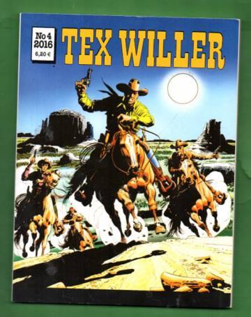 Tex Willer 4/16