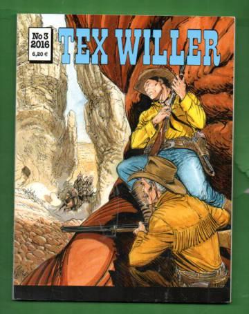 Tex Willer 3/16