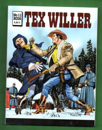 Tex Willer 11/16