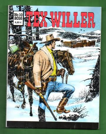 Tex Willer 10/16