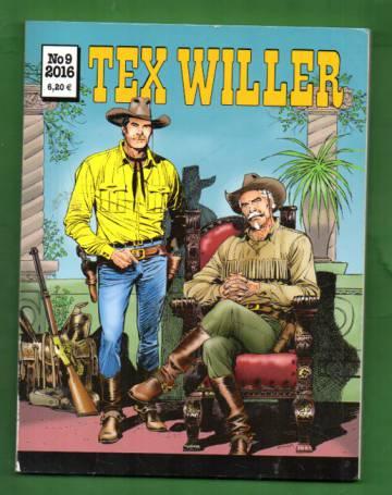 Tex Willer 9/16