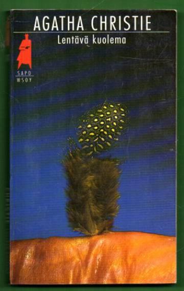 Lentävä kuolema (SAPO 347)