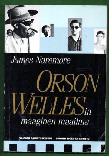 Orson Wellesin maaginen maailma