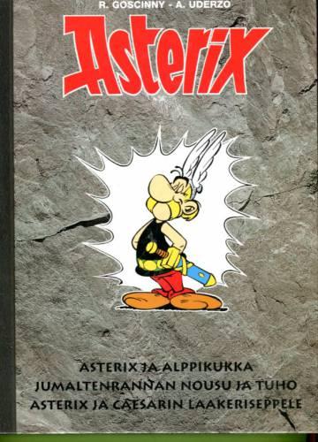 Asterix -kirjasto VI