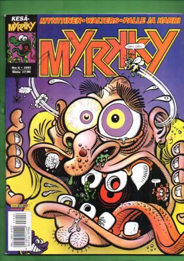 Myrkky 6/97