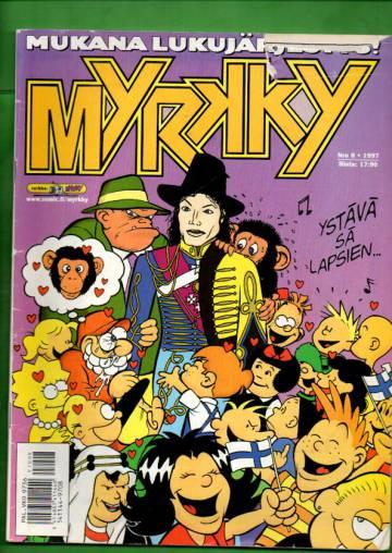 Myrkky 8/97