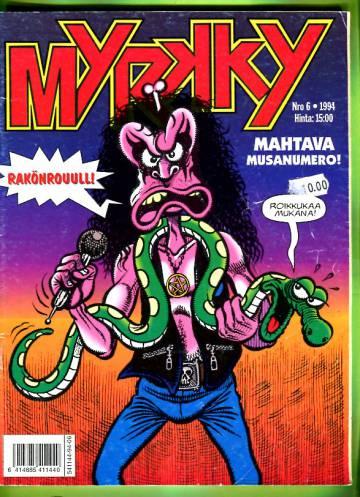 Myrkky 6/94