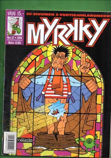 Myrkky 12/94