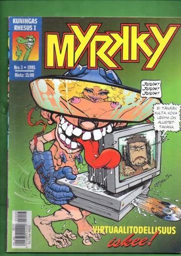 Myrkky 3/95
