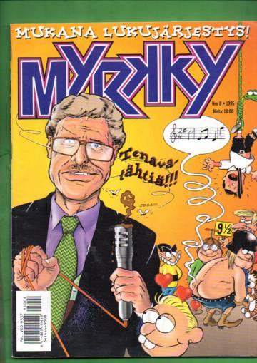 Myrkky 8/95