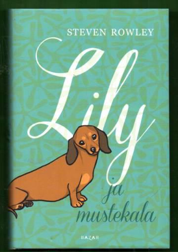 Lily ja mustekala