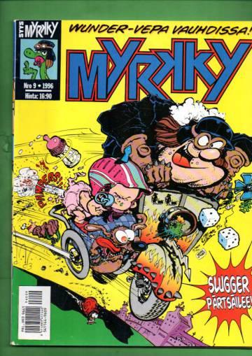 Myrkky 9/96