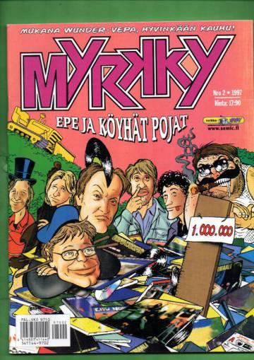 Myrkky 2/97