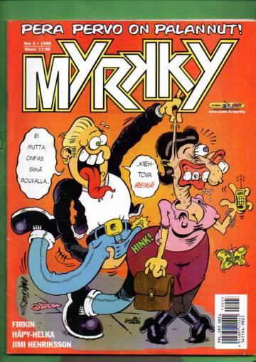 Myrkky 3/98
