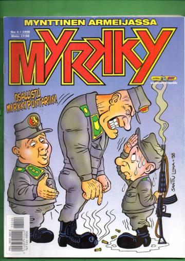Myrkky 4/98