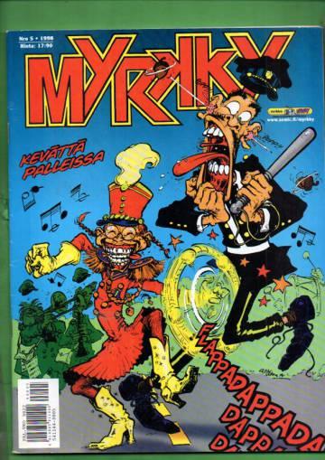Myrkky 5/98