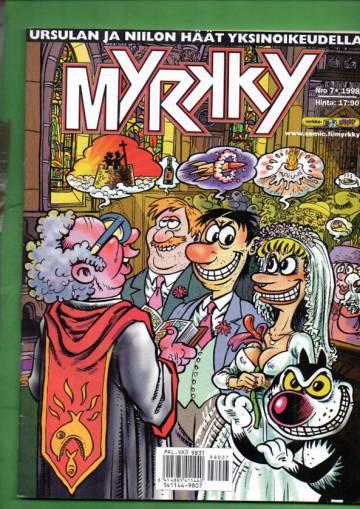 Myrkky 7/98