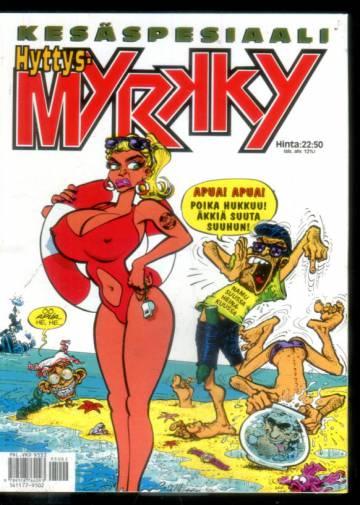 Myrkky-spesiaali 2/95