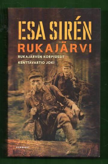 Rukajärvi I & II