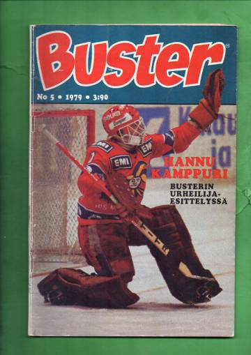 Buster 5/79