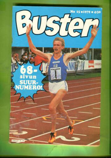 Buster 15/79