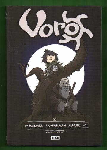 Voro - Kolmen kuninkaan aarre