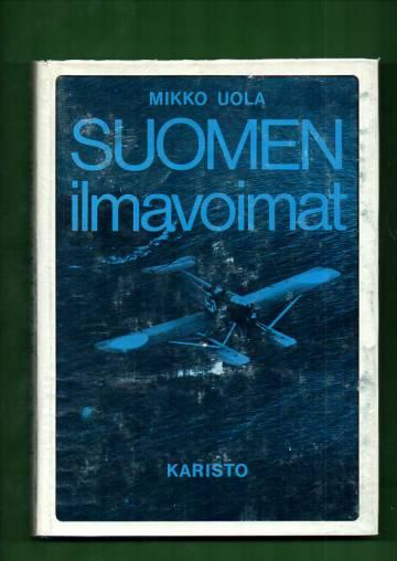 Suomen ilmavoimat 1918-1939