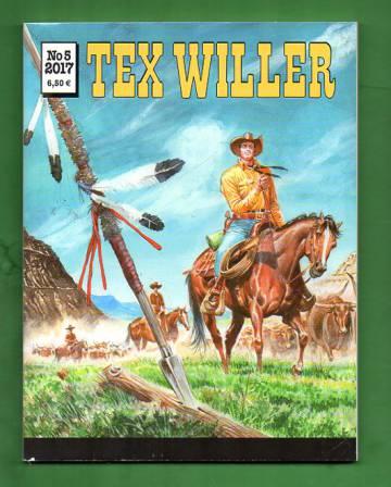 Tex Willer 5/17
