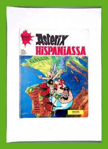 Asterix 7 - Asterix Hispaniassa