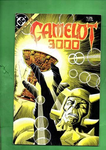Camelot 3000 Vol. 2, No. 9, December 1983