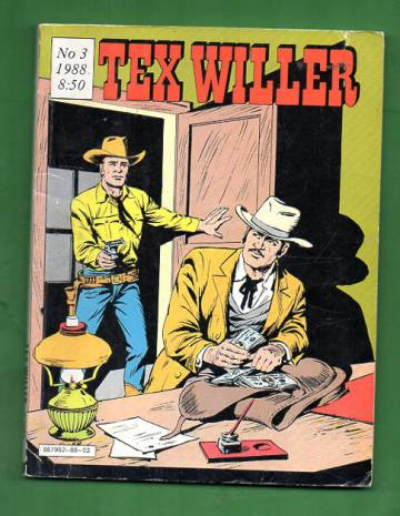 Tex Willer 3/88