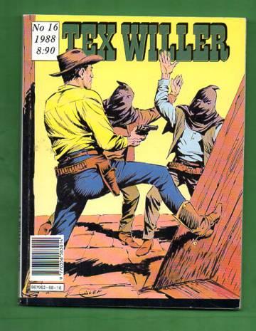 Tex Willer 16/88