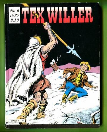 Tex Willer 6/87