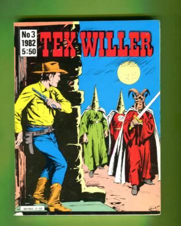 Tex Willer 3/82