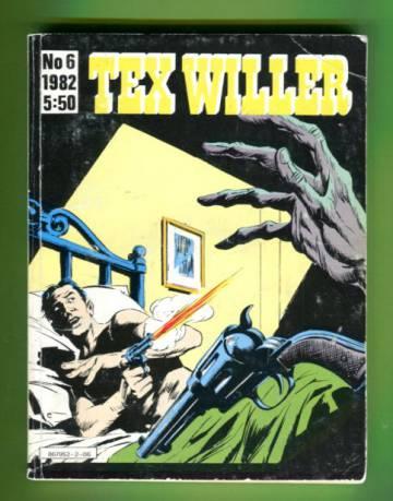 Tex Willer 6/82