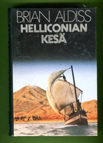 Helliconian kesä