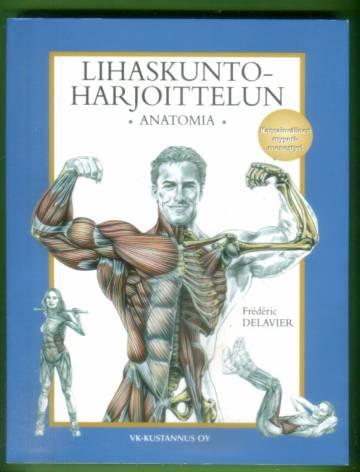 Lihaskuntoharjoittelun anatomia