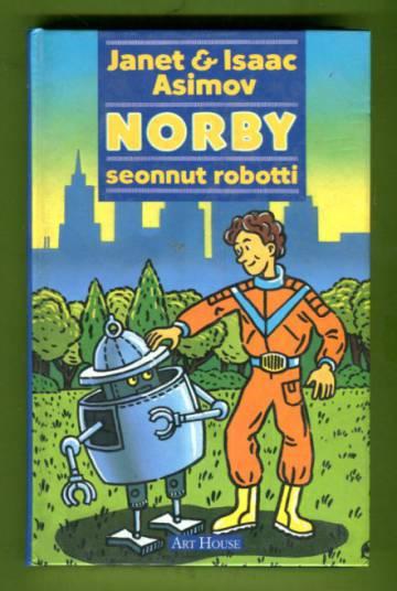 Norby, seonnut robotti