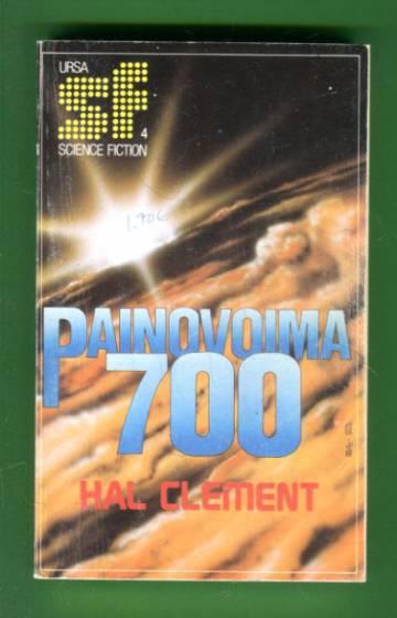 Painovoima 700
