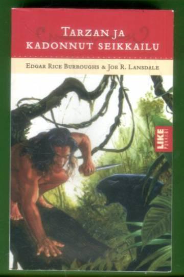 Tarzan ja kadonnut seikkailu