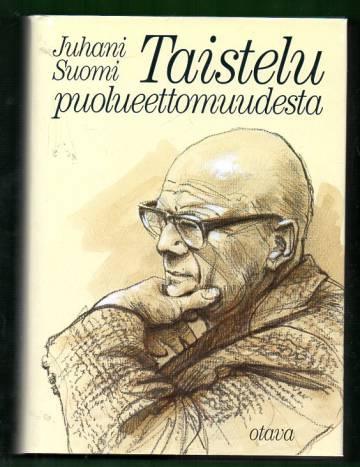 Taistelu puolueettomuudesta - Urho Kekkonen 1968-1972