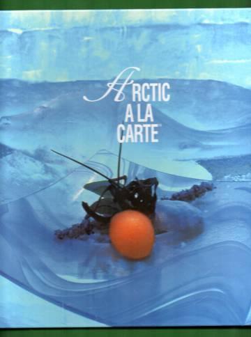 Arctic à la carte
