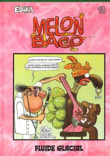 Édika 18 - Melon Bago