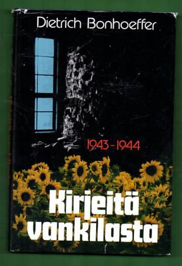 Kirjeitä vankilasta - 1943-1944