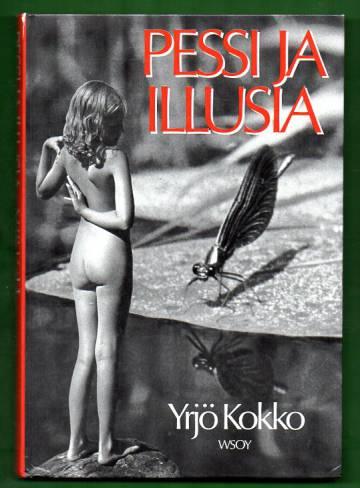 Pessi ja Illusia - Satu